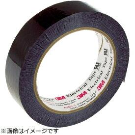 3Mジャパン スリーエムジャパン ポリエステル電気絶縁テープ 1350黒 50mmX66m