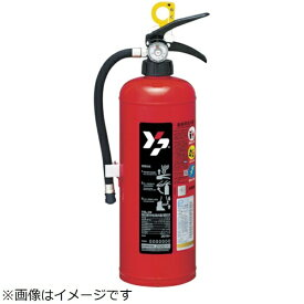 ヤマトプロテック YAMATO PROTEC ヤマト 中性強化液消火器4型 YNL-4X