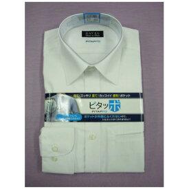 オギタヘムト OGITA HEMD スマートフォン対応ポケット ピタッポシャツ レギュラー Sサイズ KZ189000_1 ホワイト