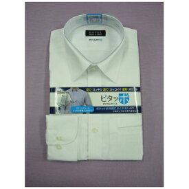 オギタヘムト OGITA HEMD スマートフォン対応ポケット ピタッポシャツ レギュラー Mサイズ KZ189000_1 ホワイト