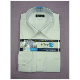 オギタヘムト OGITA HEMD スマートフォン対応ポケット ピタッポシャツ レギュラー Lサイズ KZ189000_1 ホワイト