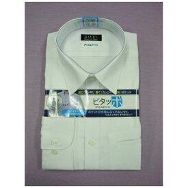オギタヘムト OGITA HEMD スマートフォン対応ポケット ピタッポシャツ レギュラー LLサイズ KZ189000_1 ホワイト