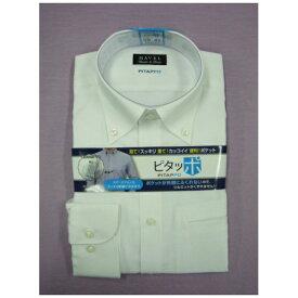 オギタヘムト OGITA HEMD スマートフォン対応ポケット ピタッポシャツ ボタンダウン Mサイズ KZ189000_2 ホワイト