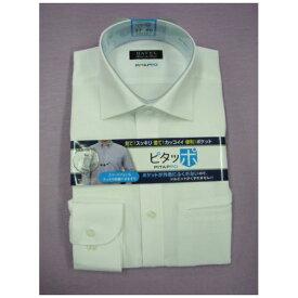 オギタヘムト OGITA HEMD スマートフォン対応ポケット ピタッポシャツ セミワイド Sサイズ KZ189000_3 ホワイト