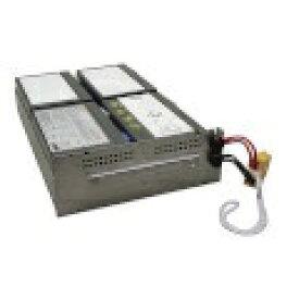 シュナイダーエレクトリック Schneider Electric SMT1500RMJ2U 交換用バッテリキット APCRBC133J