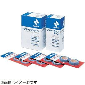 ニチバン NICHIBAN ニチバン クリアラインテープNo.557 12×20 CL557-12《※画像はイメージです。実際の商品とは異なります》