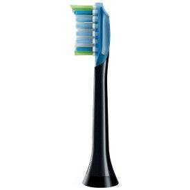 ソニッケア sonicare Premium Clean(プレミアムクリーン) ブラシヘッド ブラック HX9043/96 [3本入][HX904396]