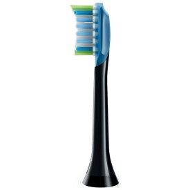 ソニッケア sonicare Premium Clean(プレミアムクリーン) ブラシヘッド ブラック HX9045/96 [5本入][HX904596]