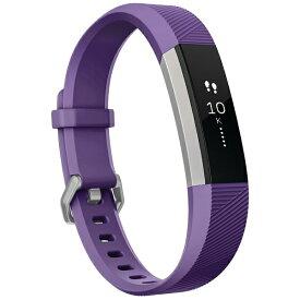 Fitbit フィットビット FB411SRPM-CJK キッズ専用 フィットネスリストバンド Ace パワーパープル[FB411SRPMCJK]