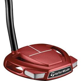 テーラーメイドゴルフ Taylor Made Golf パター Spider MINI TOUR RED 33インチ