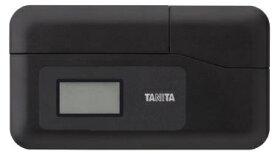 タニタ TANITA においチェッカー ES100BK[ES100BK]