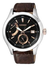 シチズン CITIZEN Cコレクションメカニカル(海外モデル) NB3016-05E