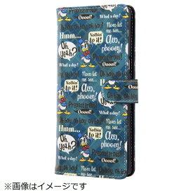 イングレム Ingrem Galaxy Note8 手帳型ケース ドナルドダック1 IN-DGN8MLC2/DD001