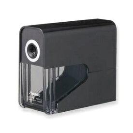 アスカ ASKA 乾電池式電動シャープナー DPS30BK ブラック