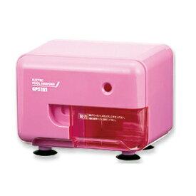 アスカ ASKA 電動シャープナー EPS121P ピンク