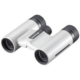 バンガード VANGUARD 8倍コンパクト双眼鏡 VESTA 8210 WP ホワイトパール [8倍][VESTA8210WP]