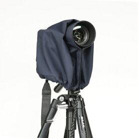ケンコー・トキナー KenkoTokina カメラレインカバーHT M ネイビー KRG-RC01MNV