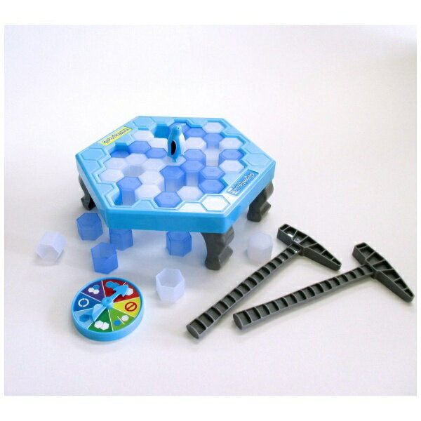 友愛玩具 クラッシュアイスゲーム