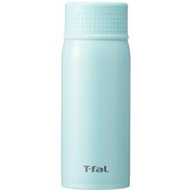 T-fal ティファール ステンレスマグボトル 350ml Clean Mug(クリーンマグ)ライトタイプ ミントティー K23602[K23602]