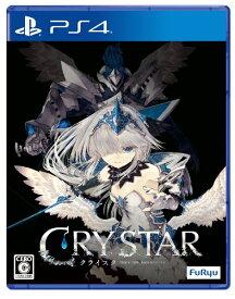 フリュー FURYU CRYSTAR -クライスタ-【PS4】