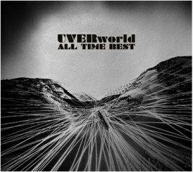 ソニーミュージックマーケティング UVERworld/ ALL TIME BEST 初回生産限定盤B【CD】