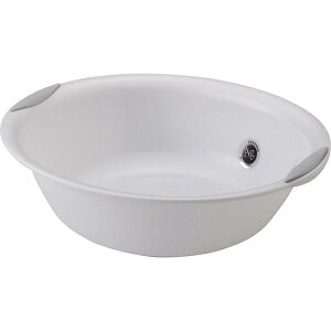 リス RISU H&H AGラスレヴィーヌ 洗面器