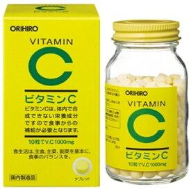 オリヒロプランデュ ビタミンC粒【rb_pcp】