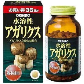 オリヒロプランデュ 水溶性アガリクス 90g[栄養補助]【wtcool】