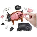 メガハウス 一頭買い!!黒豚パズル
