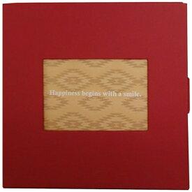 セキセイ SEKISEI HOOK COLOR(ホックカラー) ボックス HK-5785 レッド