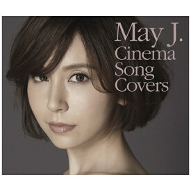 エイベックス・エンタテインメント Avex Entertainment May J./ Cinema Song Covers(DVD付)【CD】