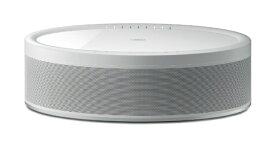 ヤマハ YAMAHA WiFiスピーカー WX-051W ホワイト [Bluetooth対応 /Wi-Fi対応][WX051W]