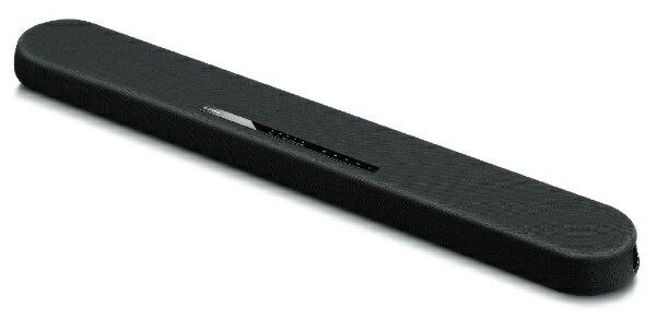 ヤマハ YAMAHA 【エントリーでポイント最大37倍 マラソン期間限定】ホームシアター (サウンドバー) ブラック YAS-108B [5.1 /Bluetooth対応][YAS108B 5.1ch]