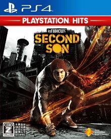 ソニーインタラクティブエンタテインメント Sony Interactive Entertainmen inFAMOUS Second Son PlayStation Hits【PS4】