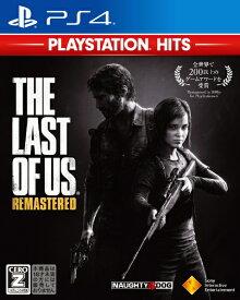 ソニーインタラクティブエンタテインメント Sony Interactive Entertainmen The Last of Us Remastered PlayStation Hits【PS4】