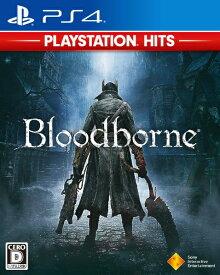 ソニーインタラクティブエンタテインメント Sony Interactive Entertainmen Bloodborne PlayStation Hits【PS4】