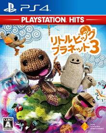 ソニーインタラクティブエンタテインメント Sony Interactive Entertainmen リトルビッグプラネット3 PlayStation Hits【PS4】