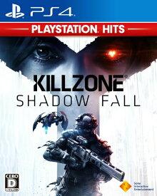 ソニーインタラクティブエンタテインメント Sony Interactive Entertainmen KILLZONE SHADOW FALL PlayStation Hits【PS4】