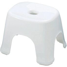 新輝合成 SHINKIGOSEI TONBO フロート おふろ椅子N25型 ホワイト