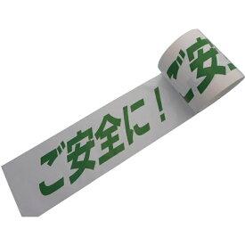 日東 Nitto 日東 プリントラインテープ EーSDP 100MMX10M ご安全に