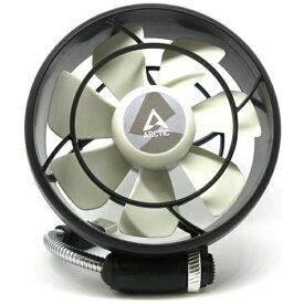 タイムリー TIMELY BIGFAN92U-MOBILY USB扇風機 ブラック[BIGFAN92UMOBILY]