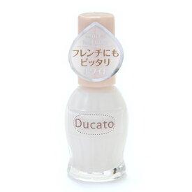 シャンティ Chantilly Ducate(デュカート)ナチュラルネイルカラー N01(ホワイト)[ネイルカラー]