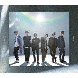 エイベックス・エンタテインメント Avex Entertainment V6/ Crazy Rays/KEEP GOING 通常盤【CD】