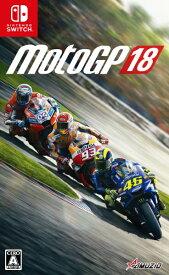 オーイズミアミュージオ MotoGP 18【Switch】