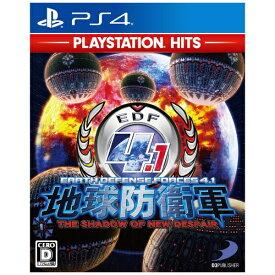 ディースリー・パブリッシャー D3 PUBLISHER 地球防衛軍4.1 THE SHADOW OF NEW DESPAIR PlayStation Hits【PS4】