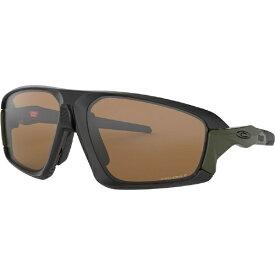 オークリー OAKLEY Field Jacket OO9402-0764(マットブラック/プリズムタングステンポラライズド)[サングラス]【sunglass_rb】