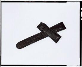 セイコー SEIKO 【別売三つ折れ中留用】グランドセイコー オプションバンド メンズ かん幅20mm 中留め幅18mm こげ茶色 GS革バンド R0112AC