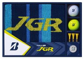 ブリヂストン BRIDGESTONE ゴルフギフト TOUR B JGR ボールギフト G8BG2R