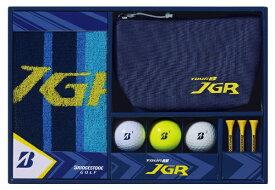 ブリヂストン BRIDGESTONE ゴルフギフト TOUR B JGR ボールギフト G8BG3R