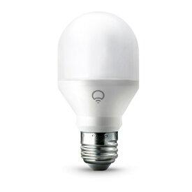 LIFX L3A19MC08E26JP スマートLED電球 スマートフォン/スマートスピーカー操作 色/色温度/明るさ変更 LIFX Mini ホワイト [E26 /1個 /60W相当]